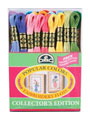 Popular Colors Embroidery Floss Pack