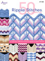50 Ripple Stitches