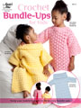 Crochet Bundle-Ups for Kids Crochet Pattern