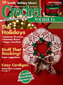 Crochet World December 2007