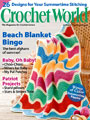 Crochet World June 2010