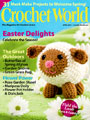 Crochet World April 2011