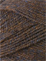 Plymouth Yarn� Encore Worsted Dark Brown Heather
