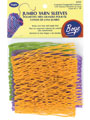 Assorted Sizes Yarn Sleeves 2/Pkg.