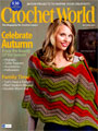 Crochet World October 2012