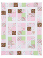 Grandmother's Inspiration Quilt Pattern