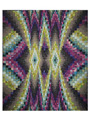 Bright Nights Bargello Pattern