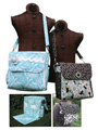 Classic for Moms Diaper Bag Sewing Pattern