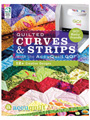 Quilted Curves & Strips With the AccuQuilt GO!�