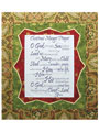Christmas Manger Prayer Quilt Pattern & Panel