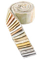 Stone Strips Light Neutrals Jelly Roll - 40/pkg.