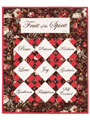 Fruit of the Spirit Quilt Kit