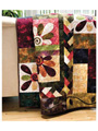 Fanciful Flowers II Quilt Kit