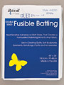 Duet Fuse Double-Sided Fusible Batting