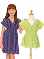 Hailey Shirt & Dress Sewing Pattern
