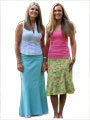 Flip Skirts Sewing Pattern