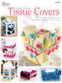 Plastic Canvas Tissue Covers
