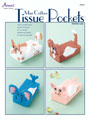 Mini Critters Tissue Pockets