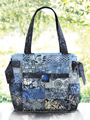 Hamptons Handbag Sewing Pattern or Fabric Kit