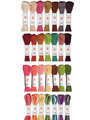 Sublime Embroidery Floss Variety Packs